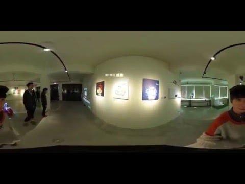【蘋果360】看插畫展玩互動 藝術好有趣