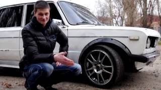 Ваз 2106 ДРИФТ КОРЧ 16V