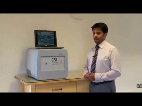 Particle Size Analysis Theory and Instrumentation Part 8 - DCS Benefits