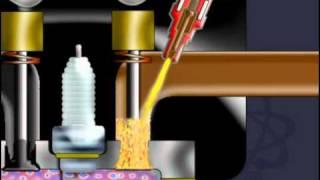 видео Промывка и очистка топливной системы для экономии топлива авто