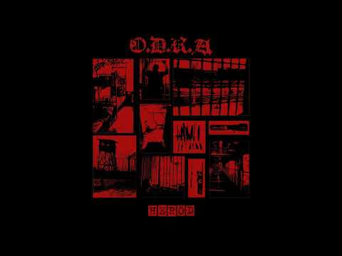 O.D.R.A - Herod (Full Album 2019)
