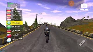 Mountain Moto Bike Racing New 2018 VR Games Android Gameplay