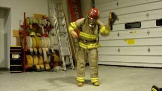 Fire Training (Under 60 second drill)