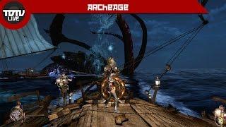 ArcheAge 1 Пора вернуться