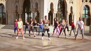 Desde Esa Noche - Thalia ft. Maluma Choreo by: Tony Mosquera for #zumba® #desdeestanochethalia