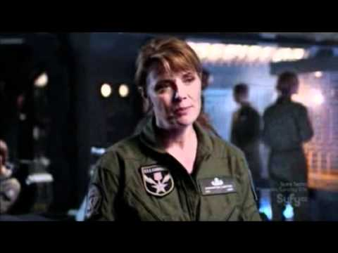 Stargate Universe - What I've Done - Music Video