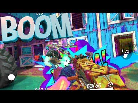 Guns of Boom Hack 2019 - Guns of Boom Cheats - Free Guns of Boom Gunbucks Gold ( IOS/  Android )