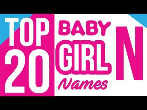 Baby Girl Names Start with N, Baby Girl Names, Name for Girls, Girl Names, Unique Girl Names, Girls