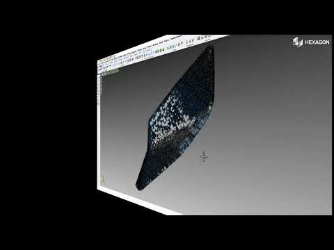 REVERSE - One-click surface | VISI 2022.0