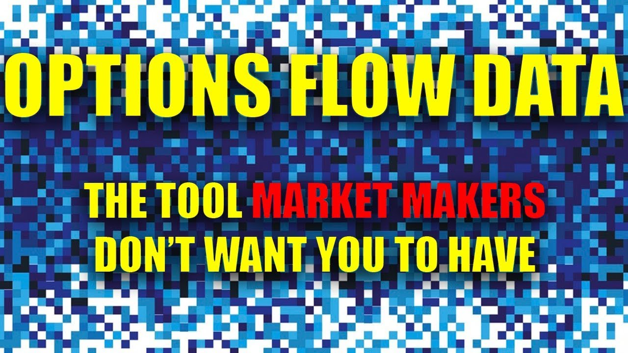 Options Flow Data: What It Is, & Why You Need it — Opinicus