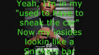 Unforgettable - Drake ft. Young Jeezy (with Lyrics)