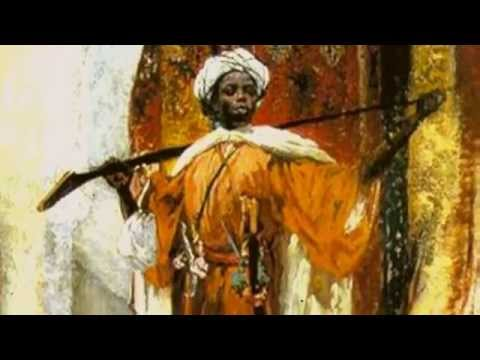 "Moorish Music ""Granada, The Last Stronghold,"" Epic New Song"