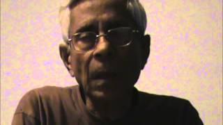 Father's recitation