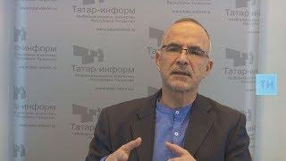 Алибеман Эгбали Зарч: Выражение народом Ирана недовольства – часть религиозной демократии