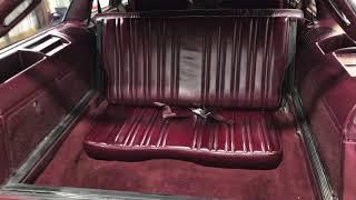 HSBU229 1995 Buick Roadmaster Estate Wagon Test Video