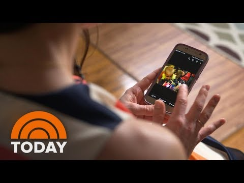 Why You Should Rethink Posting Photos Of Your Children On Social Media | TODAY