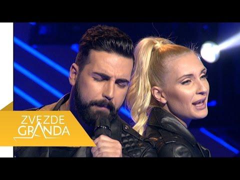 Sasa Kapor i Sonja Kocic - Strah od ljubavi - ZG Specijal 27 - (TV Prva 02.04.2017.)