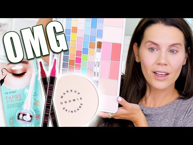 WEIRD PRODUCTS | Hits and Misses