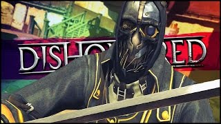WILD WICKED WITCHES! | Dishonored: The Brigmore Witches DLC