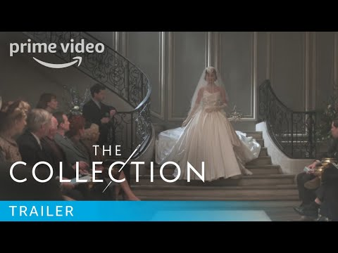The Collection - Launch Trailer   Amazon Prime Video