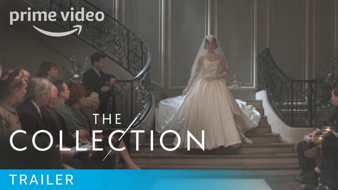 Download The Collection - Launch Trailer | Prime Video