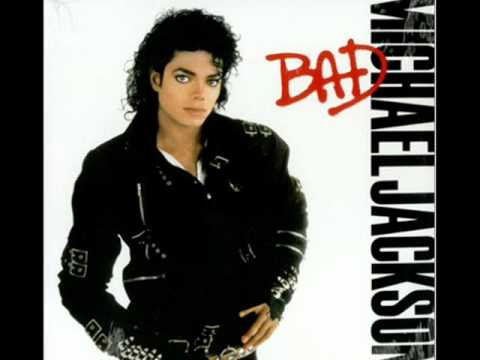 Michael Jackson - Bad - Speed Demon