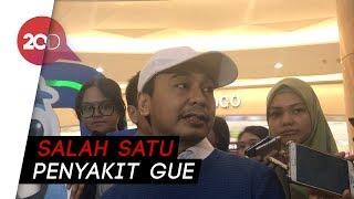 Gejala Autoimun Ashanty Sulit Terkendali, Dokter Peringatkan Anang - Cumicam 19 Oktober 2019.