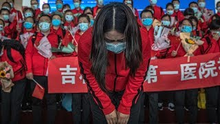 Coronavirus: Inside Wuhan as months of harsh lockdown finally begin to lift