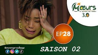 MOEURS - Saison 2 - Episode 28 **VOSTFR **