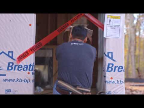 Icynene Spray Foam Insulation: Licensed spray foam installers
