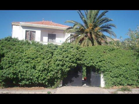 Particulier vente maison de ma tre tlemcen alg rie for Annonces location maison particulier