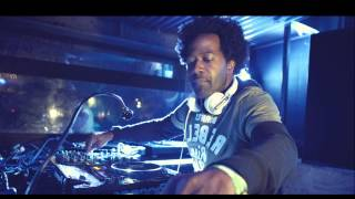 Live Mix from DJ Pierre - Genosys Stage, Block9 (Glastonbury Festival 2014)