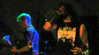 Black Death - Hetzjagd live in Ingolstadt 25.06.11