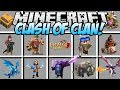 8 HERO CLASH OF CLAN TERKUAT YANG AKAN DIRELEASE MOJANG DI MINECRAFT!