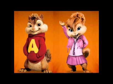 The Chipettes The Chipmunks  Follow The Leade 2012
