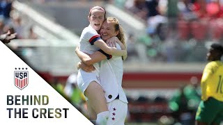 BTC: USA's Final Three-Game Stretch Before 2019 FIFA Women's World Cup Begins on the West Coast