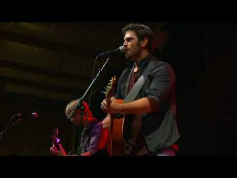 "Chuck Wicks Singing ""Old School"" Live"