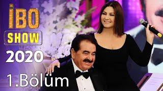 İbo Show 2020 - 1. Bölüm (Konuklar Sibel Can \u0026 Deniz Seki \u0026 Kutsi \u0026 Şafak Sezer \u0026 Aydemir Akbaş)
