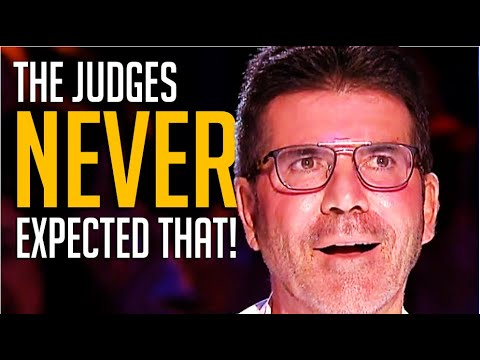 THEY NEVER SAW IT COMING! 14 Most Unexpected Auditions That SHOCKED The Judges on AGT and BGT