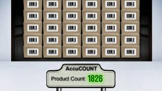 accupos retail video