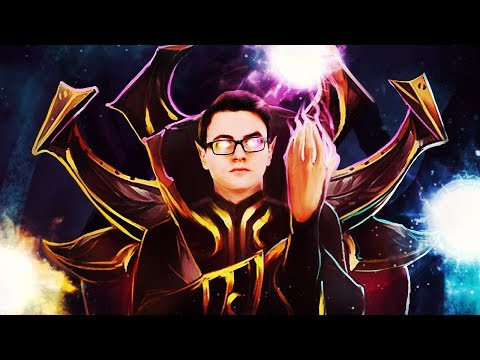 June Invoker | Ranked Matchmaking Dota 2 from YouTube · Duration:  6 minutes 8 seconds