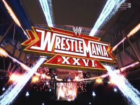 Bryan and Vinny review WrestleMania XXVI