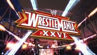 Bryan and Vinny review WrestleMania XXVI