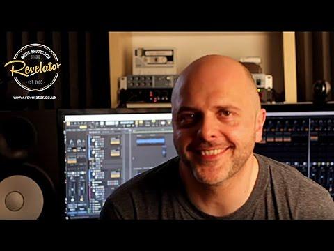 Revelator – The Songwriter's Recording Studio