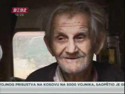 Najstariji besku?nik u Beogradu