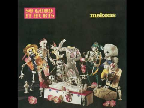 The Mekons - Heart of Stone