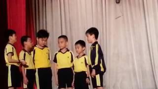 20160519 慈幼葉漢千禧小學_英語音樂劇表演_低年級组