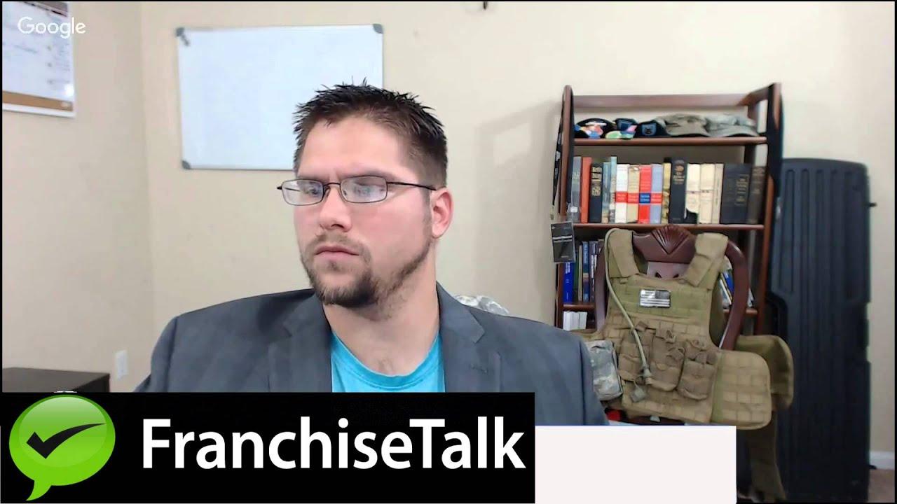 Franchise Talk With Pro Lift Garage Doors Franchise Youtube