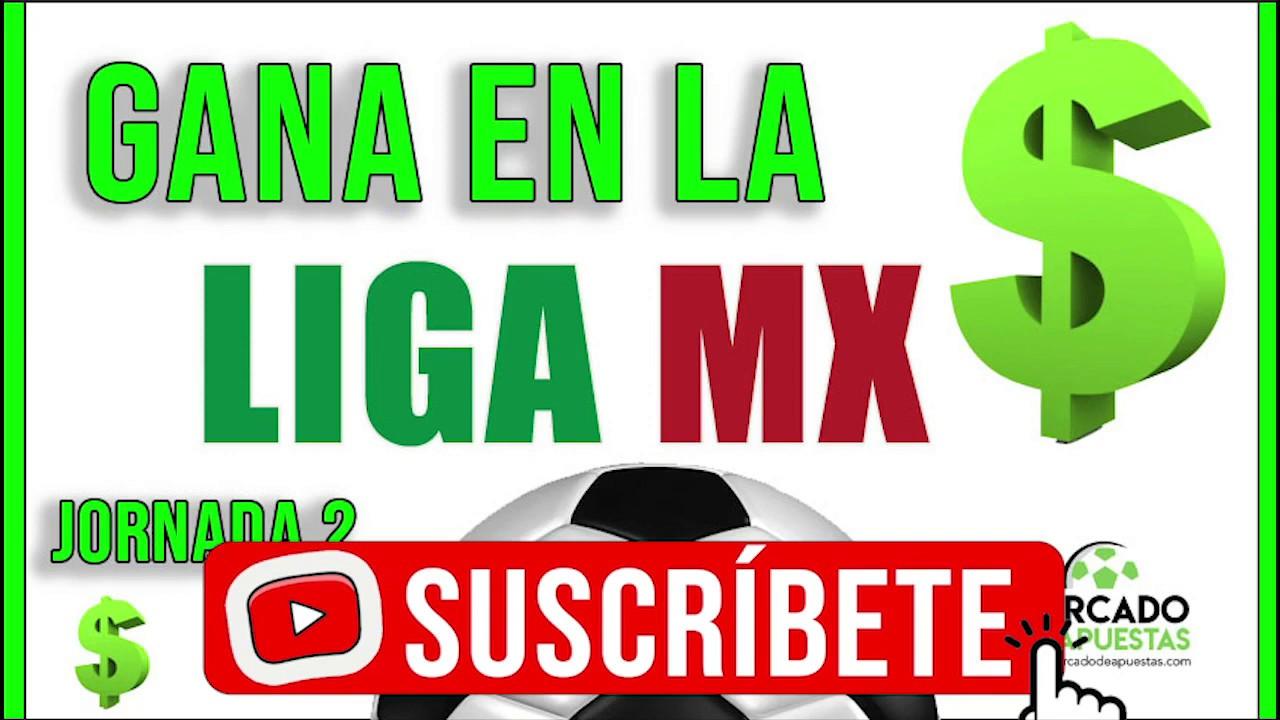 Liga MX Torneo de Apertura 2019   Jornada 2