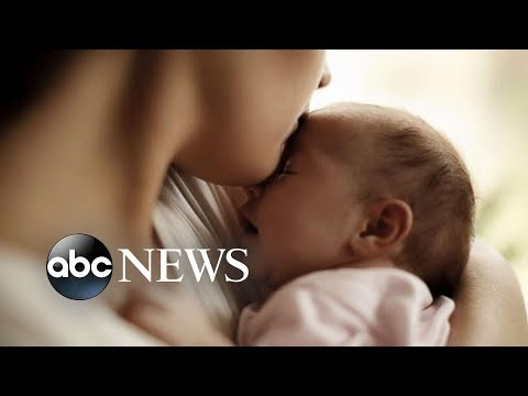 What new moms should know about a postpartum diet